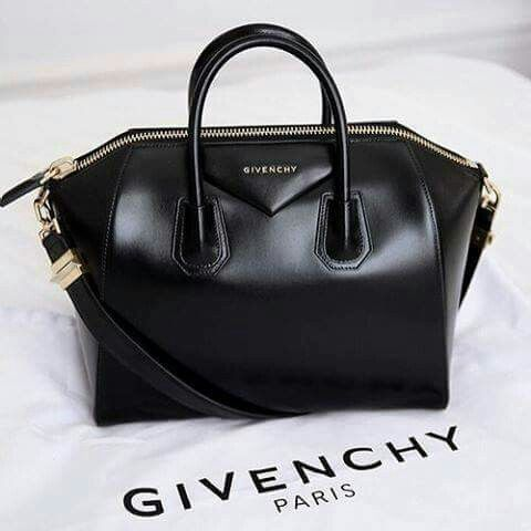 Givenchy Bag Black