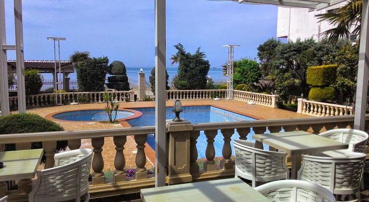 Hotel Vila Anna, Durrës, Albania - Booking.com
