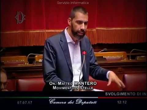 Matteo Mantero - Mirko Busto: antibioticoresistenza è grave minaccia ma ...