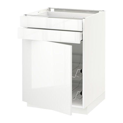 Ikea lave mains roue de panier infrieur pour arthur martin with ikea lave mains meuble lave - Lave vaisselle encastrable ikea metod ...
