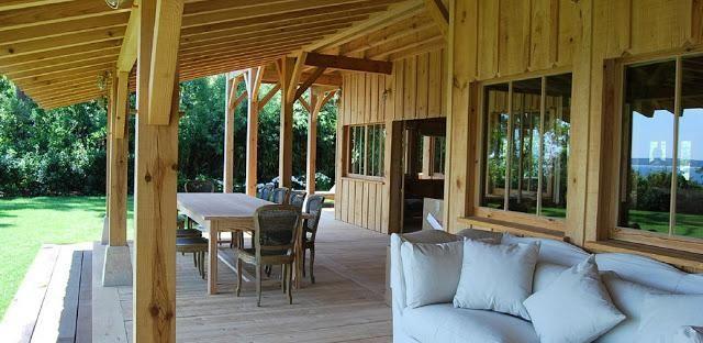 Des cabanes, mais pas nu0027importe lesquelles Cap du0027agde, Nature and