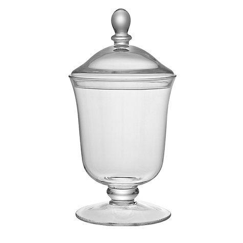 Buy LSA Serve Bonbon Jar Online at johnlewis.com