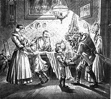 Companions of Saint Nicholas - Wikipedia, the free encyclopedia