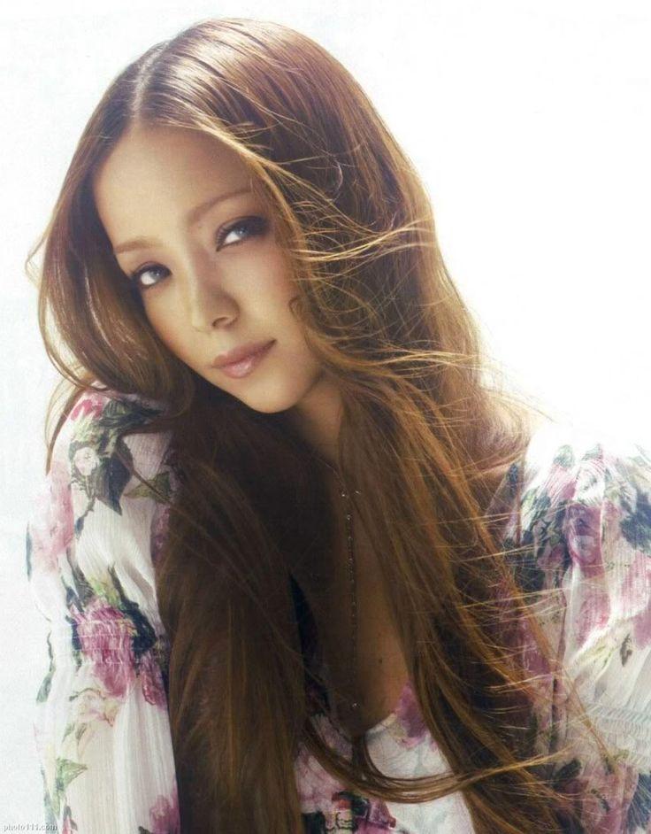 Namie Amuro (Japanese)