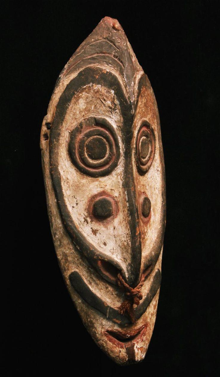 latmul art oc anien art tribal art premier galerie