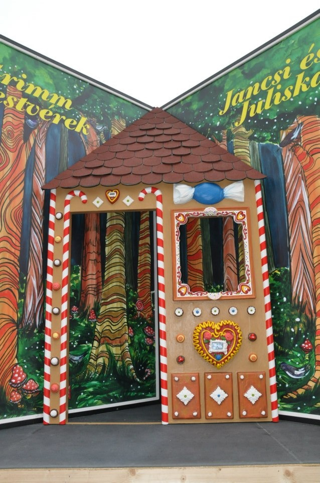 17 best images about hansel gretel on pinterest candy - Hansel home ...