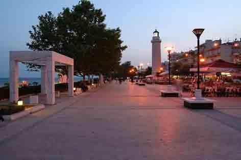 Alexandroupoli-Greece...beautiful ...