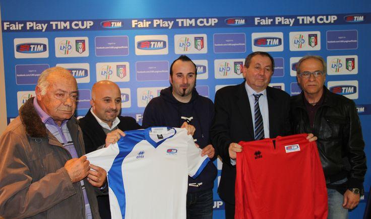 Fair Play TIM CUP  - Molise