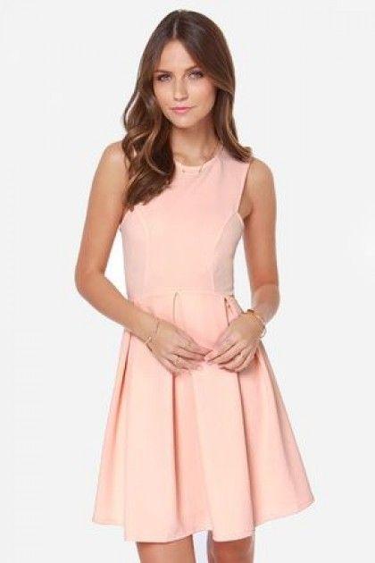 10 Spring Dresses You Need Now | theglitterguide.com