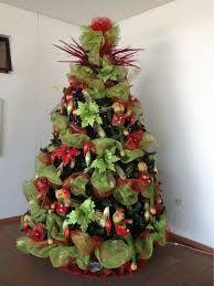 Resultado de imagen para decoracion arbol de navidad 2015