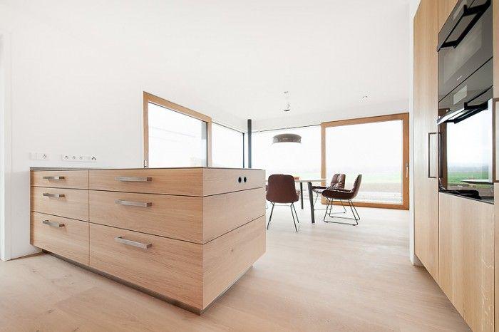 ber ideen zu arbeitsfl chen auf pinterest k chen. Black Bedroom Furniture Sets. Home Design Ideas