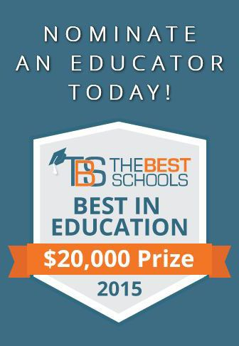 The 20 Best Online Master in Elementary Education Degree Programs | The Best Schools