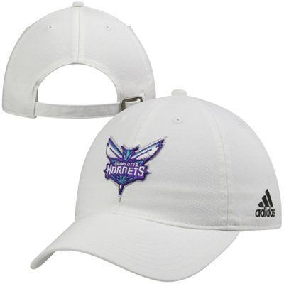 Charlotte Hornets Hat-New Logo