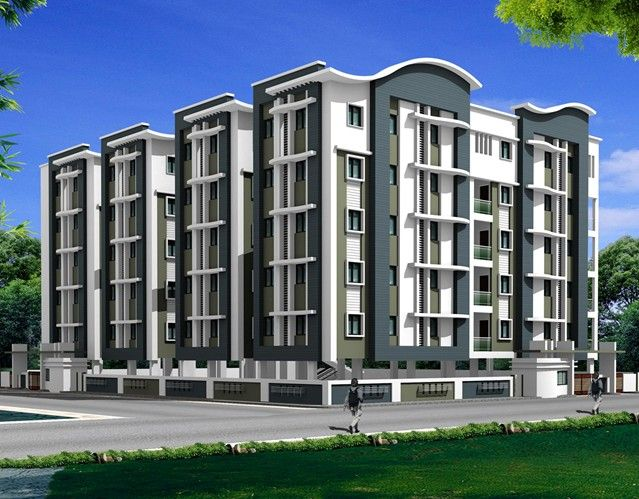 Hyderabad Real Estate- The Rise after the Drop in Sales of Housing Properties