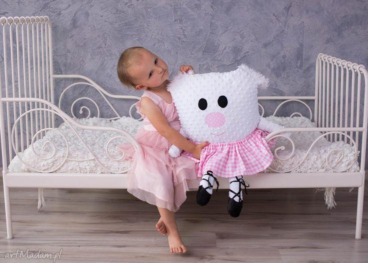 ręczne wykonanie maskotki dekoracja-pokoju poduszka dziecięca mysz baletnica