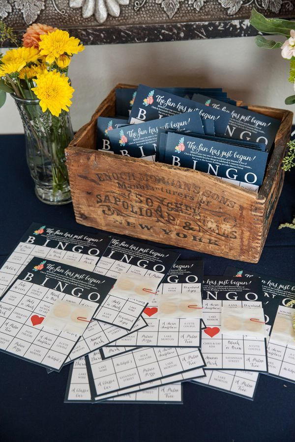 5 fun childhood-inspired wedding ideas perfect for the kids at heart! - Wedding Party