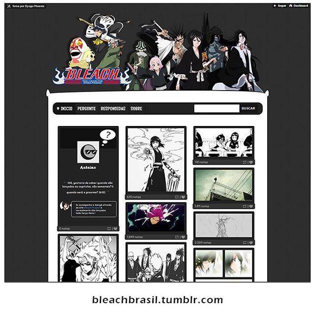 Tema para tumblr que criei em 2013 para um dos tumblrs que gerenciava !  #tumblr #website #layout #webdeveloper #dyogophoenixnaweb #dyogophoenix #html #css #js #javascript #jquery #developer #tumblrtheme
