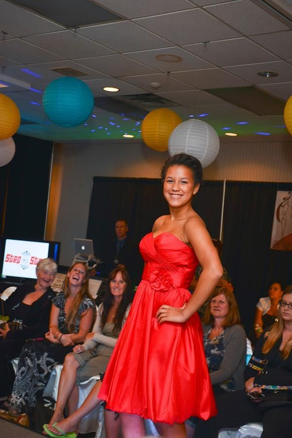 Sass Bridal Show Photo: Your Captured Moments