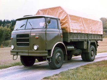Škoda-LIAZ 101.124 (4×4)