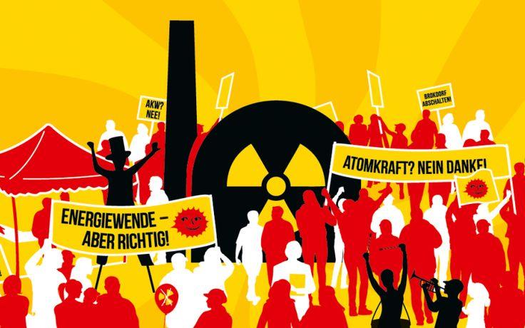 Darüber hinaus werden Unmengen von Uran-Müll produziert, obwohl es weltweit immer noch kein sicheres Endlager gibt! Der Ostermarsch geht am Karfreitag 14.4. 13 Uhr in Gronau am Bahnhof los, hier mehr Infos dazu (es gibt außer Redebeiträgen auch Musik und Verpflegung)
