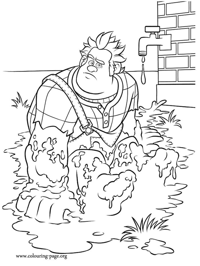 mudskippers coloring page together with Peppa Pig and George Playing in the Mud Coloring Page in addition rcnRRzpLi likewise  moreover vicious monster truck moreover pig in mud additionally girlfa2 further Young Tarzan Takes Mud Coloring Page as well colof 20pages Page 4 Image 0001 likewise a pig equilibrist together with fall 07. on falling in mud coloring pages s
