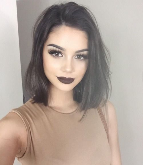 30 Best Shorts Hairstyles & Haircuts 2020 - Bobs, Pixie, Shadow, Sweep - #sweep #haircuts #hairstyles #shade #pixie