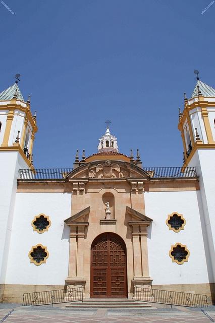 Iglesia del Rosario, Fuengirola.