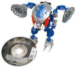 Lego Bionicle - Bohrok-Kal Gahlok-Kal by Lego. $49.00. Stays true to comic book character likeness. Use his shield that deflects magnetic waves toward his enemies. Contains 40 pieces and comes with a CD-ROM. Lego Bionicle Bohrok-Kal Gahlok-Kal figure set. Pretend an adventure with Gahlok-Kal, ruler of the water. Amazon.com                The stealthy Gahlok-Kal rules the water, with a shield that deflects magnetic waves toward his enemies. Once kids snap together the set's ...