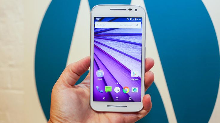Moto G 3rd Gen gets Android Marshmallow Update