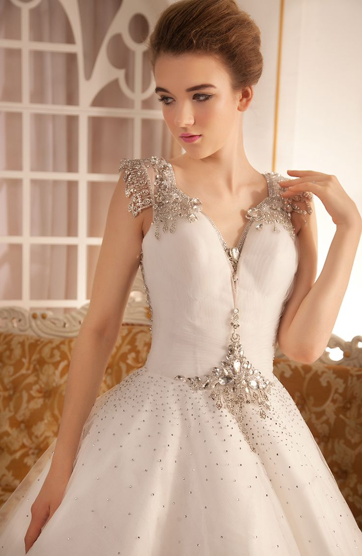 318 best Stuff to Buy images on Pinterest | Short wedding gowns ...