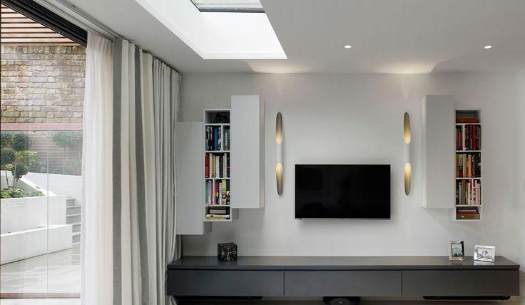 House Maida Vale - Stiff + Trevillion