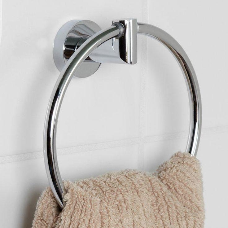 Bristow Towel Ring