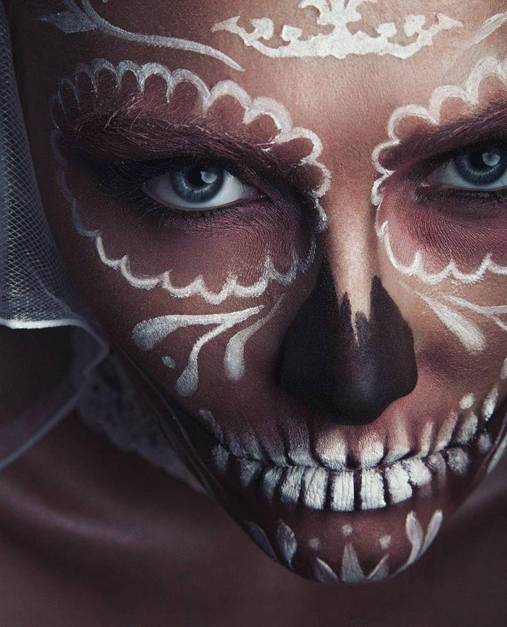 """Больше фотографий и видео из этой серии смотрите на моем сайте в разделе портфолио """"Хэллоуин 2015"""" и во всех соцсетях👻"""