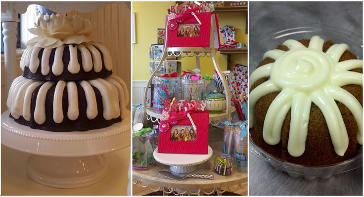 Cakes and retail nothing bundt cakes cake desserts