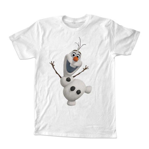 Olaf Frozen disney Unisex Tshirt //Price: $12 // #cheapFunnyAmericaShirts