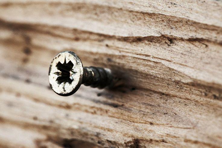 10 trucos que te ayudarán a trabajar la madera