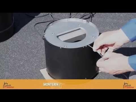 http://draftbooster.dk/   Følg videoen ved installation af Draftbooster røgsugeren.I denne video instrueres der i hvordan du nemt installerer Draftbooster røgsugeren til din skorsten.