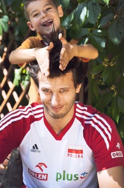 Michał Winiarski for Fundacja Herosi :)