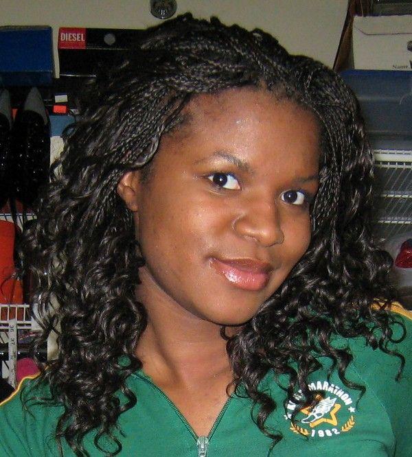 African Hair Braiding For Short Hair