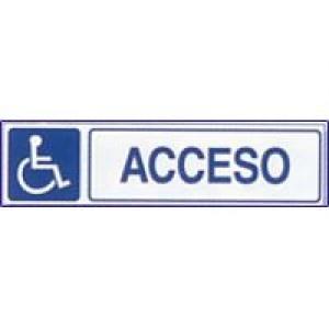 Señal Acceso - http://www.janfer.com/es/informativas/791-senal-acceso.html