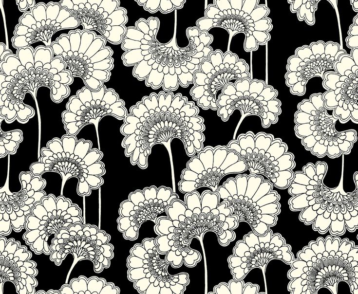 Japanese floral by Kate Spade New York