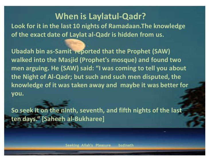 LAY LATUL QADER