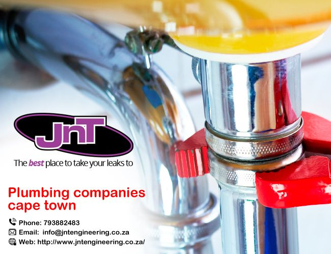 registered plumbers in port Elizabeth registeredplumbersinportElizabeth http://bit.ly/2iykRJy Our team of plumbers is highly efficient and experienced enough to carry out the plumbing services at the demand of our customers. All the requirements of the clients are taken into the consideration before carrying out the plumbing services.