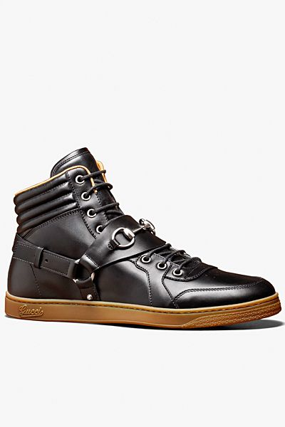 How Much Are Gucci High Top Sneakers