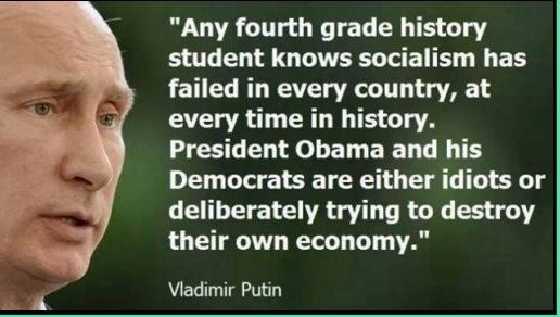 ....but you don't understand, BO knows that as well as his liberal socialist cronies, ......it is exactly what they wanted to do, they didn't just stumble into this mess that they have our country entangled in!!!!!!!