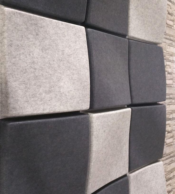 """Our new Sahara 16"""" x 16"""" wall tiles"""