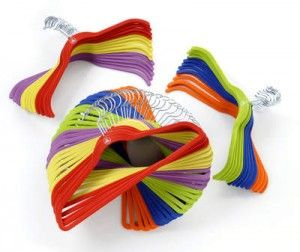 There are various variety of hangers available in market such as joy mangano huggable hangers.