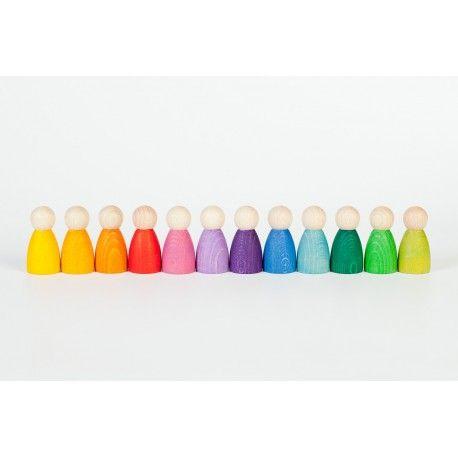 Jugaia Shop. Botiga online de joguines positives, amb valors, integradores...