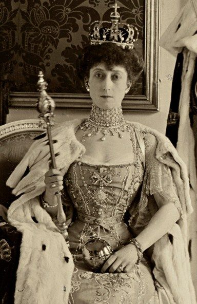 #OnThisDay in 1938 Maud of Wales, daughter of Edward VII and wife of Haakon VII of Norway, died – Royal Central