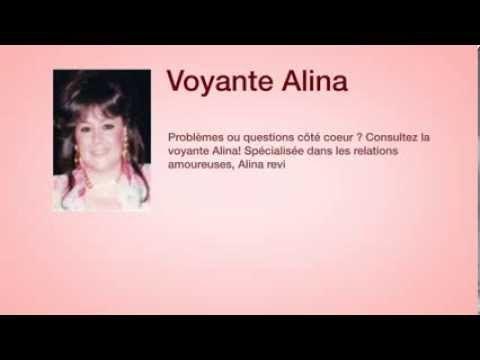 N'hésitez pas à visiter notre page Youtube pour en savoir plus sur nos voyants. Aujourd'hui découvrez Alina, spécialiste en voyance amour Voyance Amour. Compatibilité Amoureuse. Avenir Amoureux. Astrologie Amoureuse. Voyante Alina